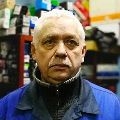 Полосин Игорь Дмитриевич