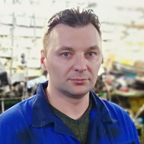 Сергеев Алексей Михайлович
